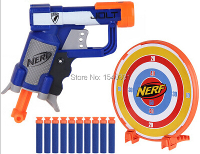 Cheap Nerf Guns : BigShock