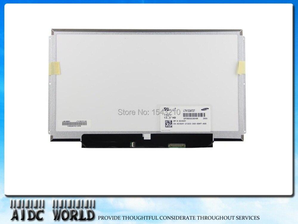 ФОТО 13.3 led screen LTN133AT16 B133XW01 V.0 CLAA133WA01A N133BGE-L31 B133XW03