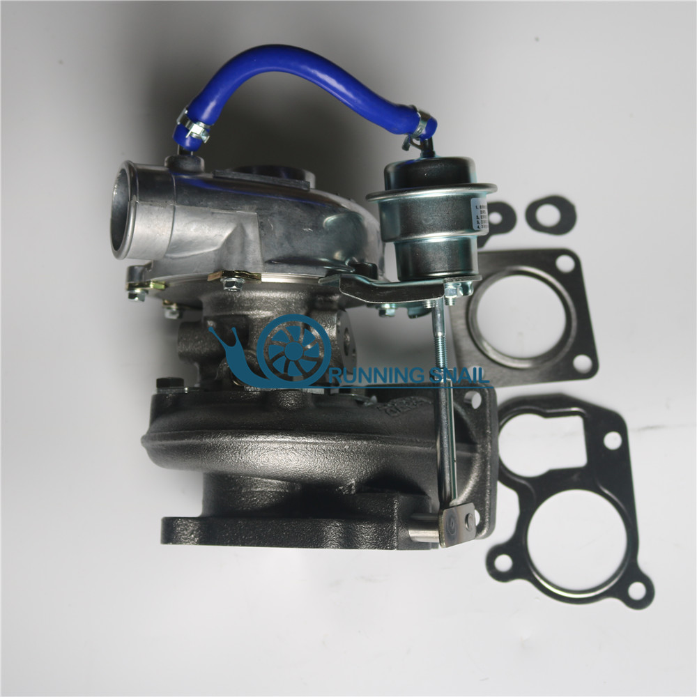 TURBOCHARGER RHB5 8970385180 8970385181 VI95 VICC VB180027 FOR isuzu Trooper P756 TC 4JG2 TC 4JG2 turbo