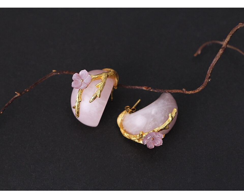 earrings for