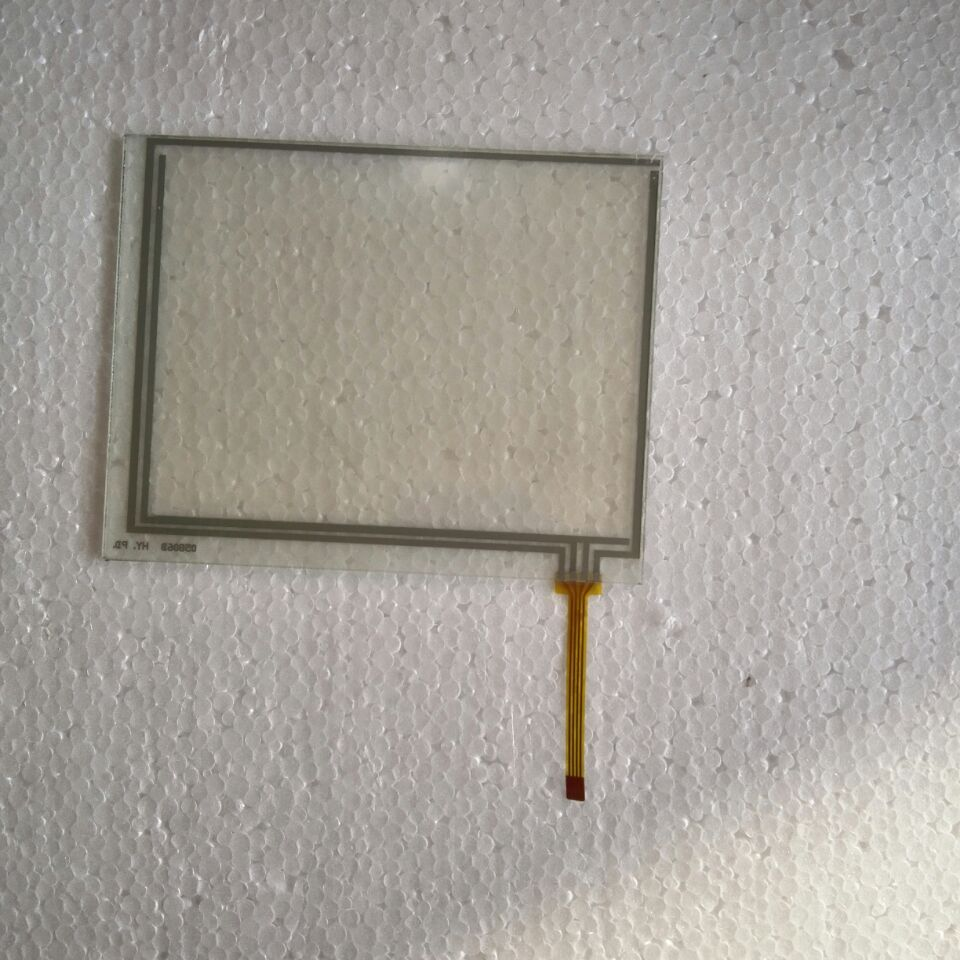 MT6056i MT6056iV1WV MT6056iV2WV Touch Glass Panel for HMI Panel repair do it yourself New Have in