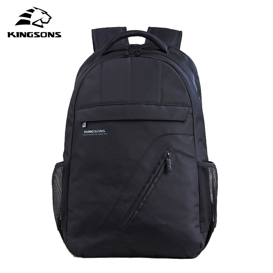 Kingsons Backpack Men 16 inch Computer Bag Men bags Shoulder Travel Bag Packsack School Bag Backpacks Mochilas Femininas KS6141W