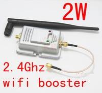 Wifi Booster 2 4Ghz 2W 33dBm Repeater 2 4g Wifi Wireless Amplifier 2 4g Signal Wifi