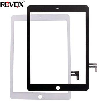 Neue 2017 Jahr Touchscreen Digitizer Für Ipad 5 A1822 A1823 Für Ipad Air 3 Glas Screen Front Glas Ersatz schwarz Weiß