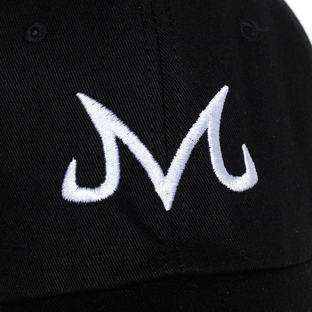 MAJIN BUU BASEBALL CAP (3 VARIAN)
