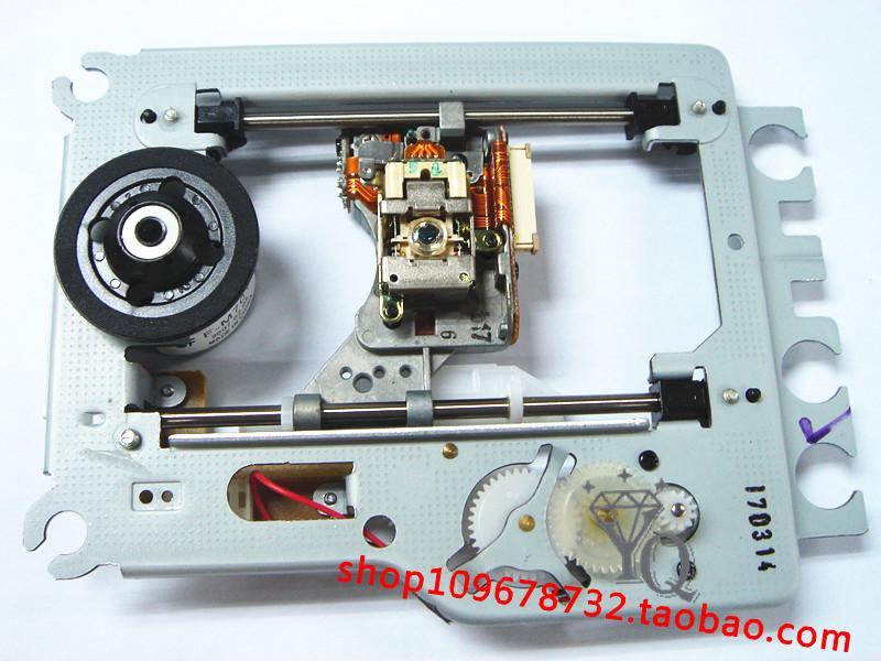 Tout nouveau lecteur de DVD Radio HOP-1000 HOP1000 HOP-1120 HOP1120 lentille Laser Optique Pick-up Bloc Optique