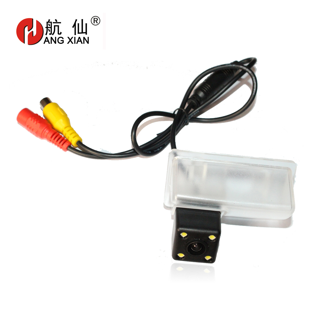 BW8126 Promotion 170 Degree Wide Angle Car Rear View Camera for Geely GX7 Night Vision Waterproof backup Parking Camera