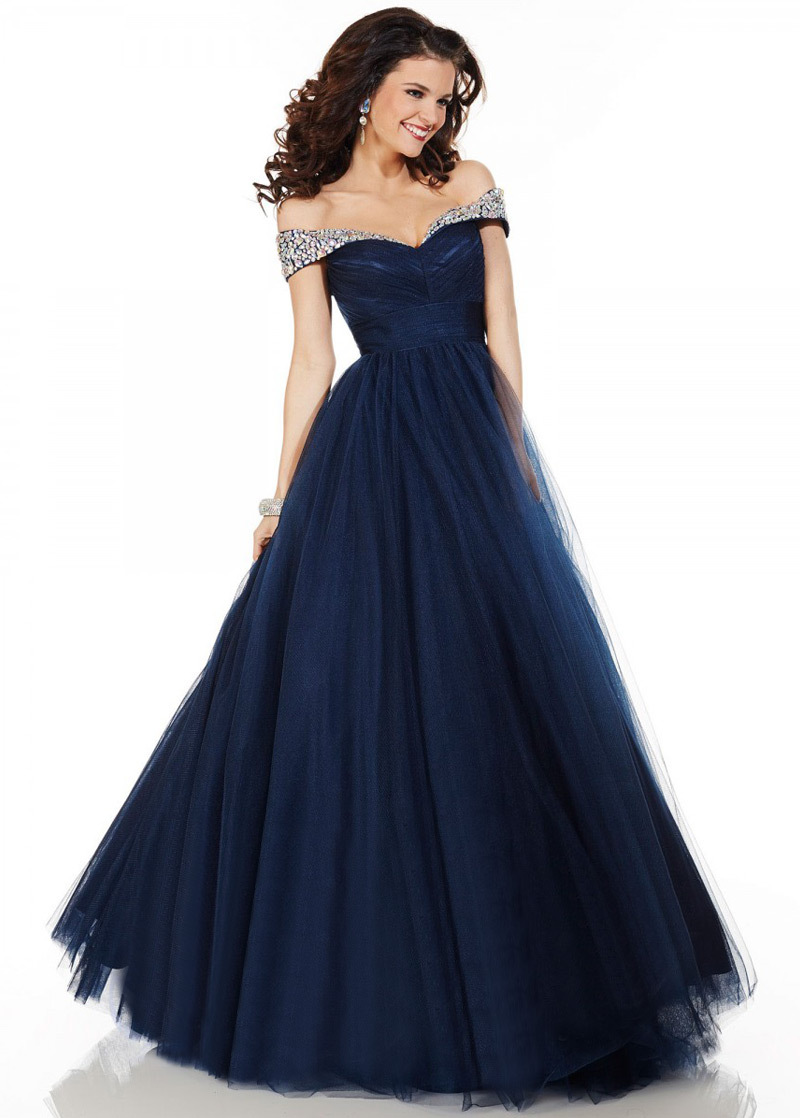 Compare Prices on Prom Dresses Dark Blue- Online Shopping/Buy Low ...