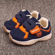 Lapin Bébé Chaussures Enfants Sneakers En Cuir Sport Chaussures Automne Enfant En Bas Âge Chaussures Mâle Doux Semelle Premiers Marcheurs Enfants Chaussures