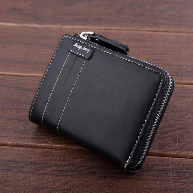 Famous Brand Men wallet