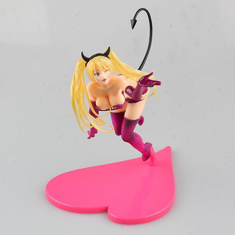ФОТО Naruto Shippuden Eylem Sekil 1/7 olcekli boyali Uzumaki Eroyuunojyutsu Doll Oyuncak Brinquedos PVC Figure Collectible Model Toys
