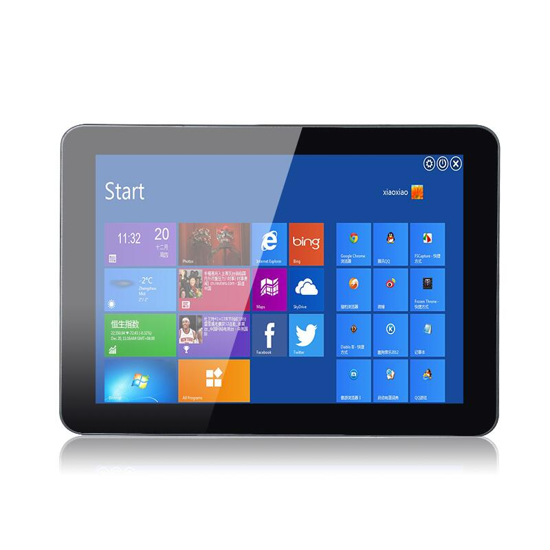 17 inch industrial touch-screen pc intel celeron J1900 quad core all in one