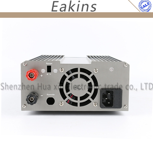 Image 2 - CPS 3232 High Efficiency Compact Adjustable Digital DC Power Supply 32V 32A OVP/OCP/OTP Laboratory Power Supply+DC Jack Set