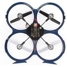 New mini drone UDI U818A-1 2.4GHz 4 CH 6 Axis Gyro Headless RC Quadcopter Headless Drone with HD Camera