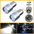 2pcs High Power 5W BA9S 1891 641 BA9 CRE E LED Bulbs for Interior Map Dome Light Backup Parking Lights,etc