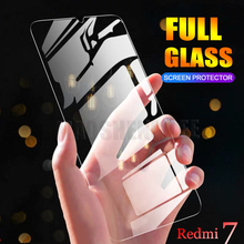2Pcs/lot Tempered Glass For Xiaomi Redmi 7 7A Glass Screen Protector Anti Blu ray Glass For Xiaomi Redmi 7 glass Protective film