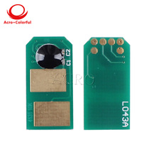 Laser printer chip for OKI ES4131 ES4161MFP 4191MFP toner reset cartridge