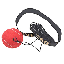 Boxing Fight Ball Training Speedball Magic Reaction Speed Responsetraining Exercise Equipment Quick Response