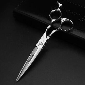 hairdressing salon japanese professional scissors 6/7 inch barber tools hair salon equipment
