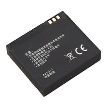 1pcs 1010mAh Li ion Battery for Xiaomi Yi Sport Action Camera DV Cam