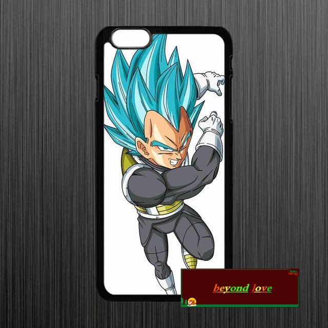 Super Saiyan Phone Case
