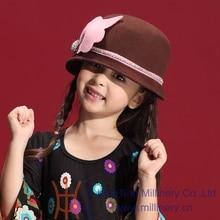 Новое поступление девушки женщин шляпа вс 100% шерсть аксессуары для волос сверкающие стразы бисером девочка зимние шапки