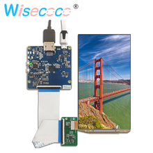 5.5 inch FHD OLED 1080*1920 1080P AM-OLED screen display with HDMI to MIPI controller board driver board test one by one esp8266 oled preflashed development board screen 0 96 inch oled version esp8266 18650 0 96 inch oled