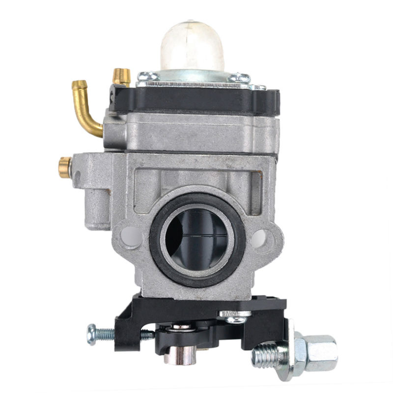 New 15mm Carburetor Carb for 40cc 43cc 49cc 2-stroke Mini-Choppers ATVs Bikes Hedge Trimmers Brush Cutters Engine