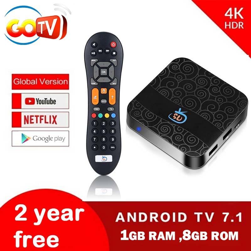 Most Popular TV Box: Netflix Apk Tv Box Android 712