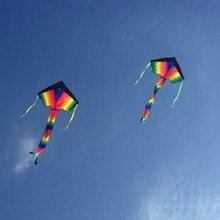 kites 2m delta rainbow