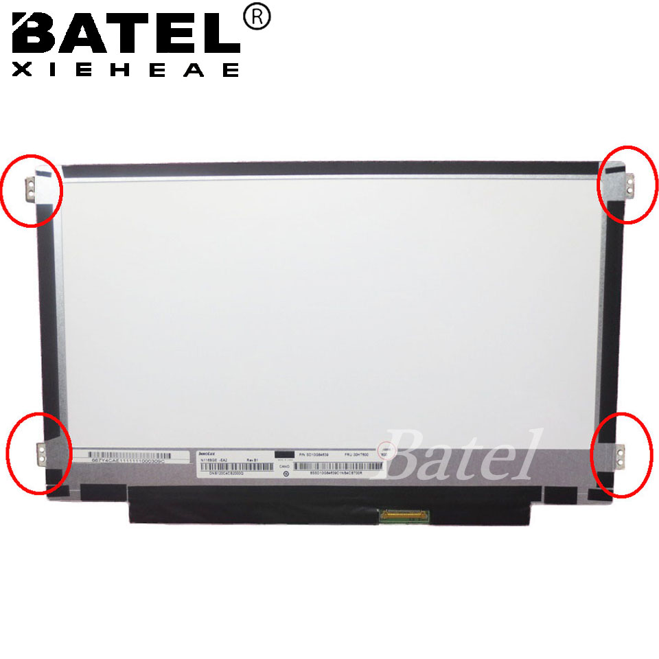 Matrix For ASUS Chromebook C200 LED LCD Display Screen 11 6 HD LED 1366X768 Replacement