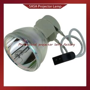 Image 2 - Ampoule Compatible de haute qualité SP.8LG01GC01 projecteur de remplacement lampe nue P VIP 180/0. 8 E20.8 pour OPTOMA DS211 DX211 ES521 EX521