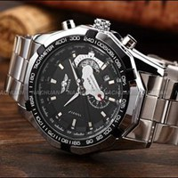 HTB1F5IjKf5TBuNjSspcq6znGFXa9 Relogio Masculino Winner Brand New Men's Automatic Mechanical Watches Leather Strap Watch Fashion Sports Men luxury Wristwatches
