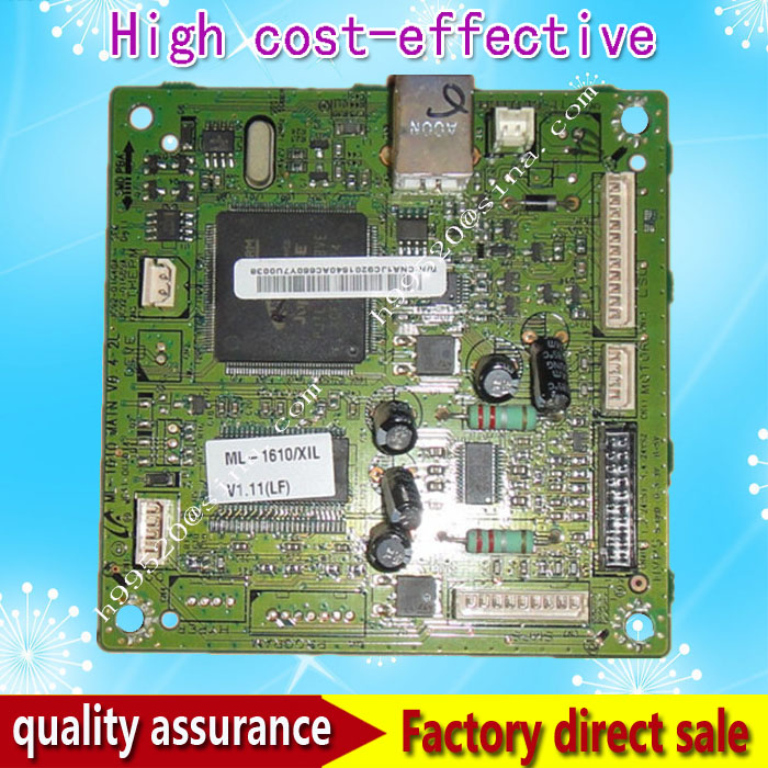 Formatter Board  For Xerox 3117 Formatter Pca Assy logic Main Board MainBoard mother board formatter pca assy formatter board logic main board mainboard mother board for hp m775 m775dn m775f m775z m775z ce396 60001