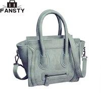 New 2016 Fashion Women Shoulder Bag Female PU Leather Casual Shoulder Bag Brand Designer Handbag High