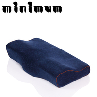 60 33 11 7 Christmas Gift Cervical Orthopedic Neck Memory Foam Pillow Bamboo Charcoal Magnetic Therapy