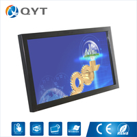 Best Selling Industrial Accessrioes 27 inch intel i5 4460 3.2GHz 1920*1080 aio Desktop IR Operator Panel with HDMI/2*RS232/4*USB