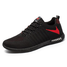 Mesh Breathable Men Shoes Sneakers Comfortable Men Casual Shoes Men Summer Lace Up Sneakers Man Tenis Hombre 2019 цены онлайн