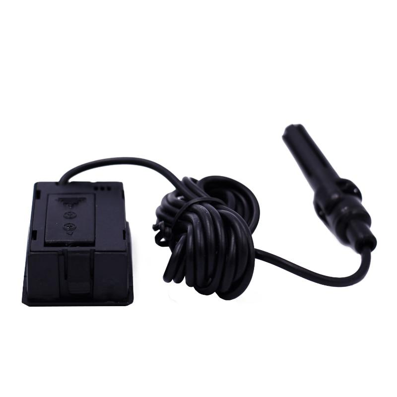 Mini-digitaalne LCD-ekraan Termomeeter hügromeeter Temperatuuri - Mõõtevahendid - Foto 4