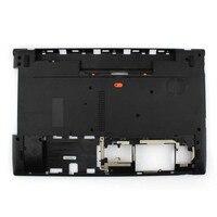 에이서 바램을위한 새로운 케이스 하단 v3 V3-571G V3-551G V3-571 q5wv1 기본 커버 시리즈 노트북 노트북 컴퓨터 교체