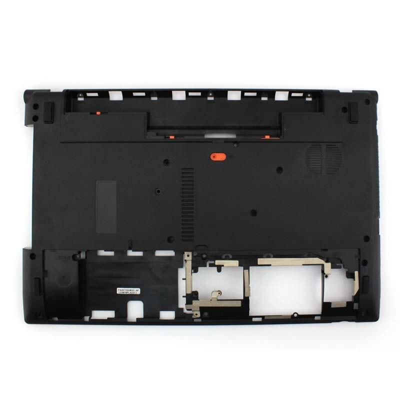 Nuevo caso inferior para Acer Aspire V3 V3-571G V3-551G V3-571 Q5WV1 de la serie de la cubierta reemplazo de ordenador portátil