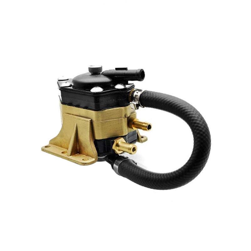Kit de pompe à essence de Conversion d'injection d'huile VRO pour Johnson Evinrude 5007420 500742