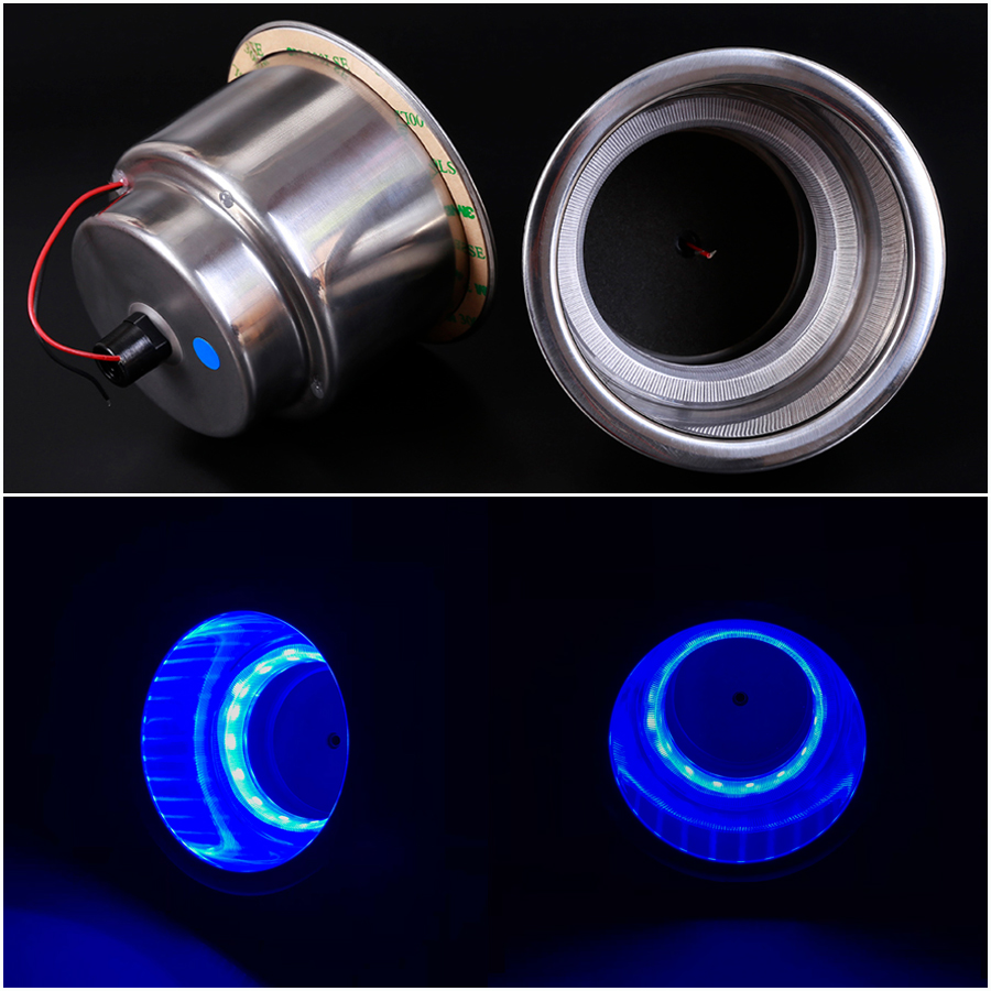 Atv,rv,boat & Other Vehicle Boat Parts & Accessories 1pair Underwater Fishing Light Lamp Boat Light Night Water Landscape Cup 12v Led Lights For Marine Yacht Pontoon Car High Quality