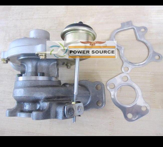 KP35 54359880009 54359880007 Turbo Turbocharger For Ford Fiesta;Peugeot 206 1.4L HDi;Citroen C3 2001-11 Mazda 2 DV4TD (3)