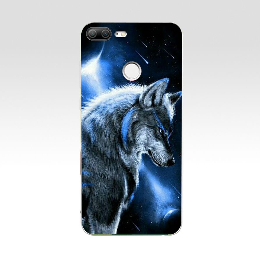 """K 5.65"""" Huawei Honor 9 Lite Case Cover Soft Silicone TPU Case FOR Huawei Honor 9 Lite Case Back Shell Honor 9 Lite Case"""