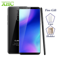 Cubot X18 Plus Android 8 0 5 99 Inch 18 9 FHD Smartphones RAM 4GB ROM