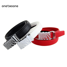 Women New Quality Belts