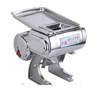 Stainless Steel Blade Meat Slicer Electric Commercial Meat Grinder Machine Kitchen Cutting Machine 3.5 /2.5 Mm