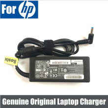 цены Basix NEW Original 19.5V 3.33A 65W 4.5*3.0 AC Power Adapter Charger Power Supply for HP Laptop Adapter Pavilion 15 Envy 17