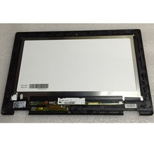 """Laptop Replacement 11.6"""" LCD Touch screen Glass Digitizer Assembly For Dell Inspiron 11 3147 3148 3000 LP116WH6 Tested Well"""
